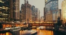 Chicago – die windige Stadt
