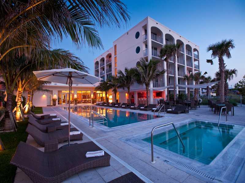 Hotels im Osten der USA