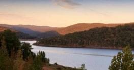 Arkansas - Sehenswürdigkeiten, Klima und Geschichte